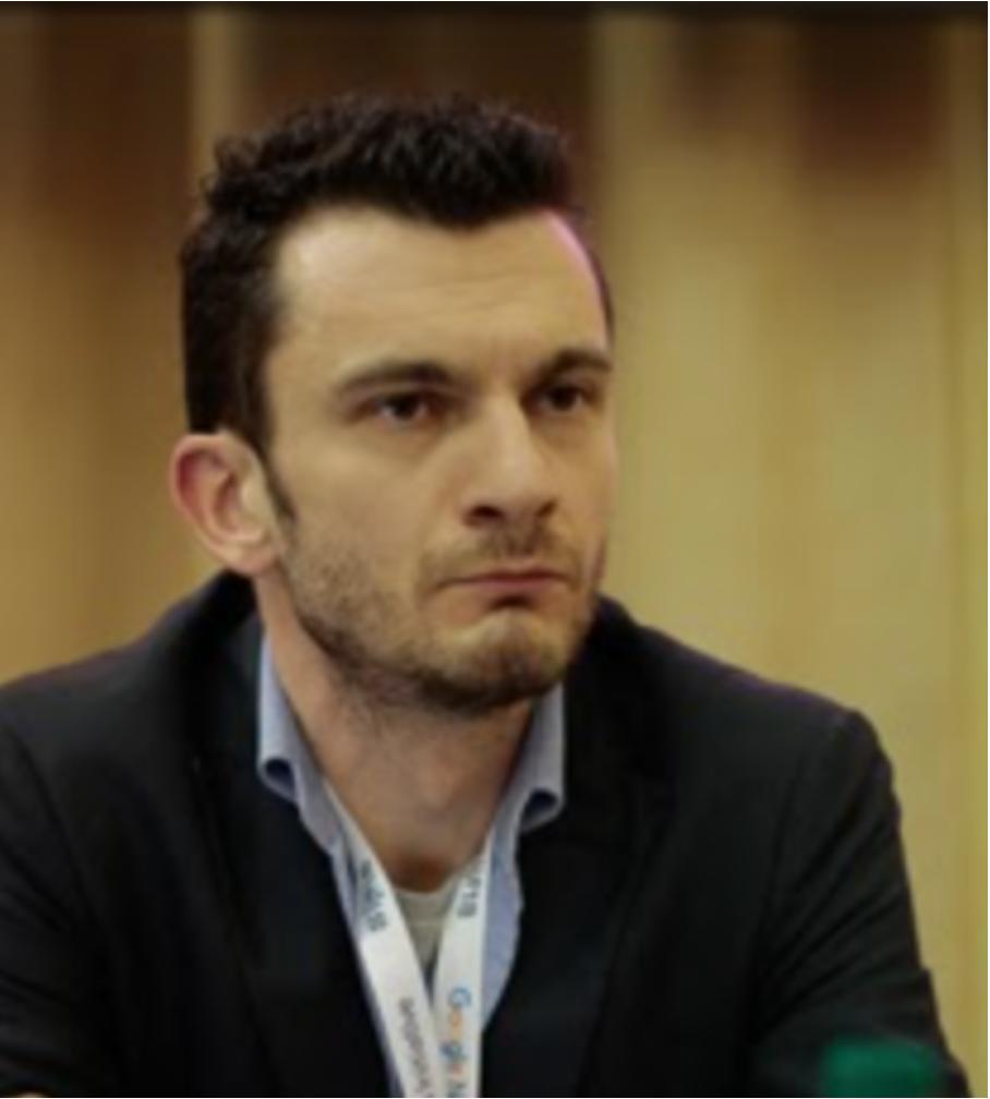 Antonio Scalari